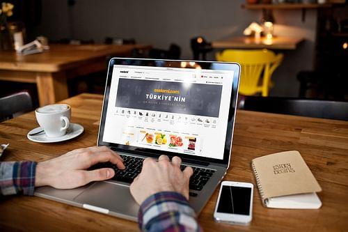Eselami - Turkish Ecommerce Platform - E-commerce