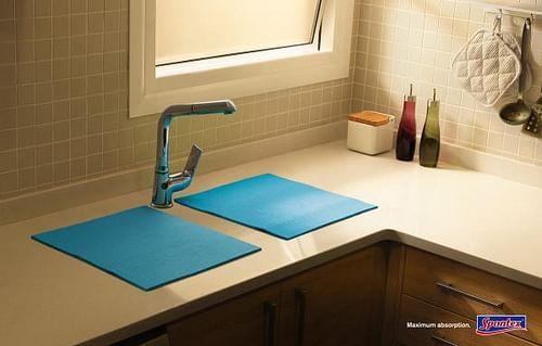 Kitchen - Publicidad