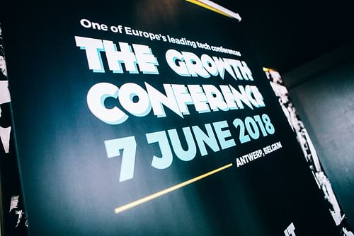 Belgium's Leading Growth Conference - Innovatie