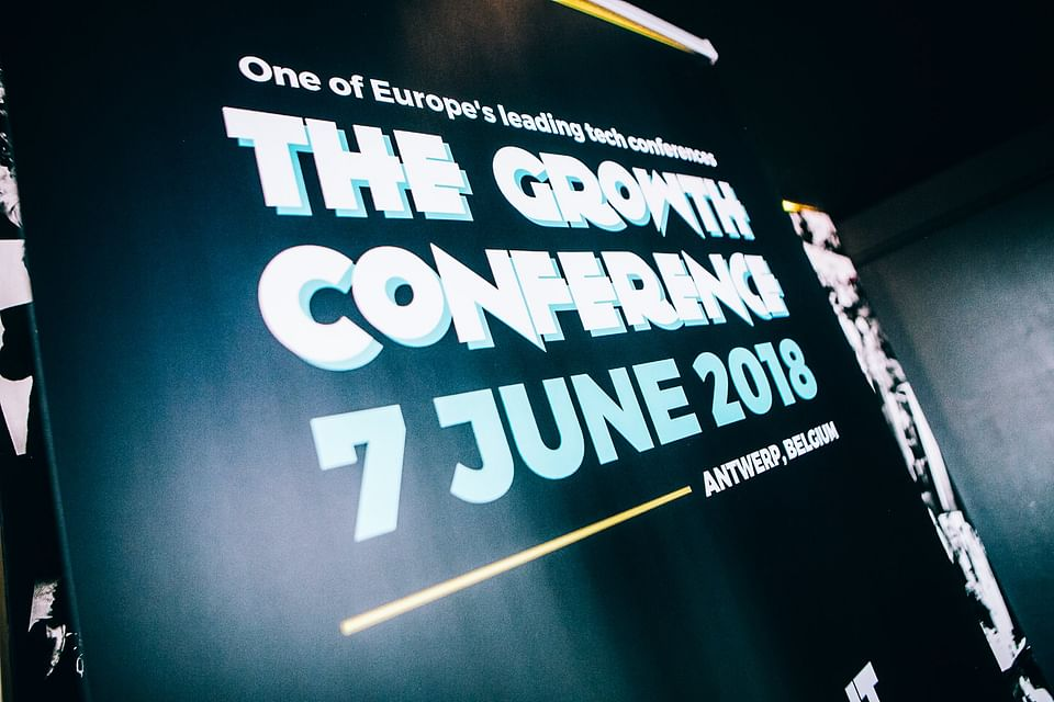 Belgium's Leading Growth Conference