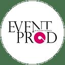 EventProd Logo