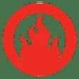 Creative Fire logo