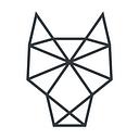 In the Company of Huskies logo