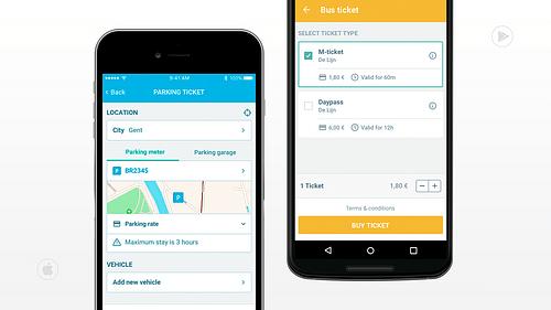 4411 - Mobile App
