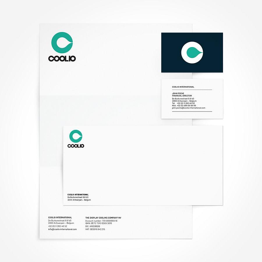 Coolio rebranding