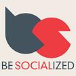 Be Socialized logo
