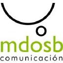 Mdosb Comunicación logo