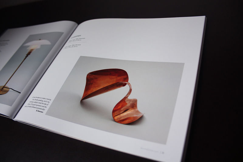 Jerome Sohier Art Book