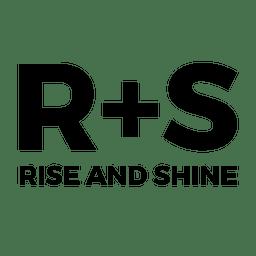 Avis sur l'agence Rise + Shine