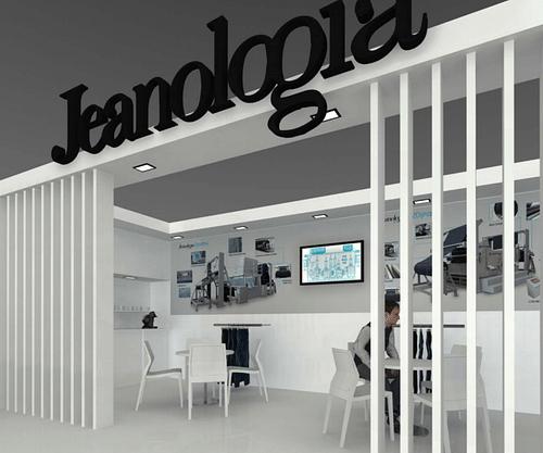 Diseño espacios Jeanología - Eventos