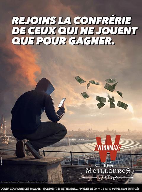 WINAMAX Gaming