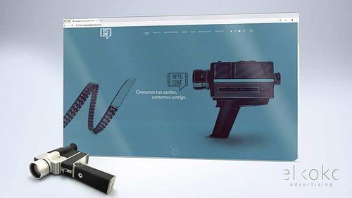 Diseño Web Wordpress - Barcelona - Creación de Sitios Web