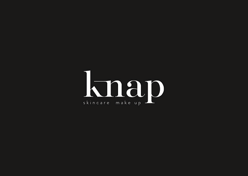 Knap - Skincare - Branding & Positionering