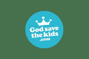 Solution Omni-canal God save the kids - Stratégie digitale