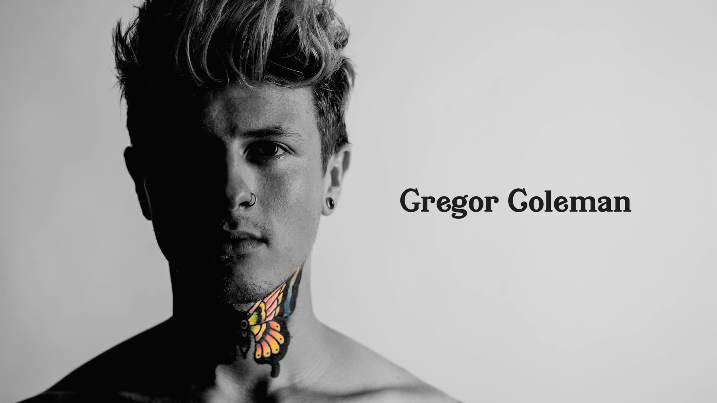 Gregor Coleman