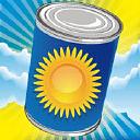 CannedSunlight - Web Design Costa Blanca logo