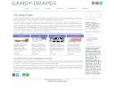 Gandy-Draper logo