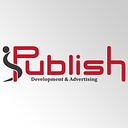iPublish logo