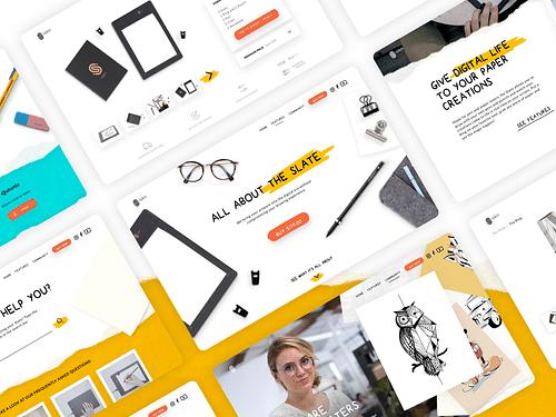 Iskn - E-commerce