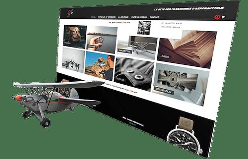 Création Market Place - Création de site internet
