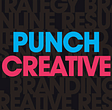 Punch Creative logo