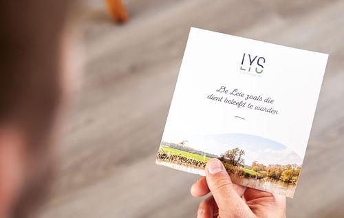 Website & reservatie tool voor Lys Sloepverhuur - Website Creatie