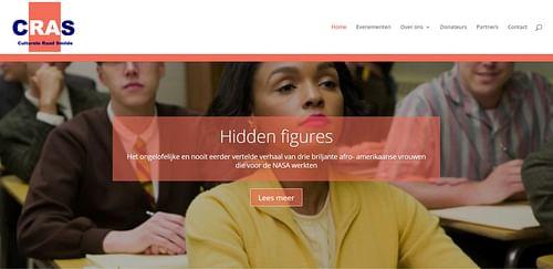 Realisatie website - Website Creatie