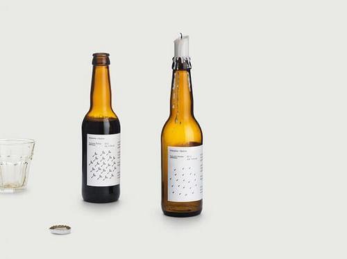 Mikkeller + Bedow, 5 - Advertising