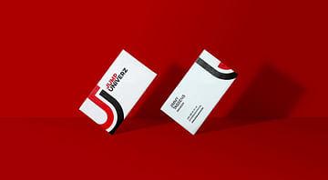 Jump Univerz brand design