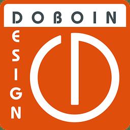 Avis sur l'agence doboin design