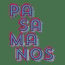 Pasamanos Media logo