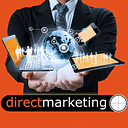 Logotipo Direct Marketing