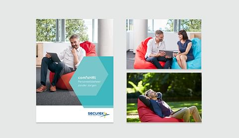 Securex: relax and... shoot!