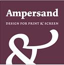 Logotipo de Ampersand Design Studio Dublin