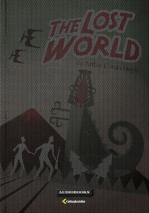 LOSTWORLD - Publicidad