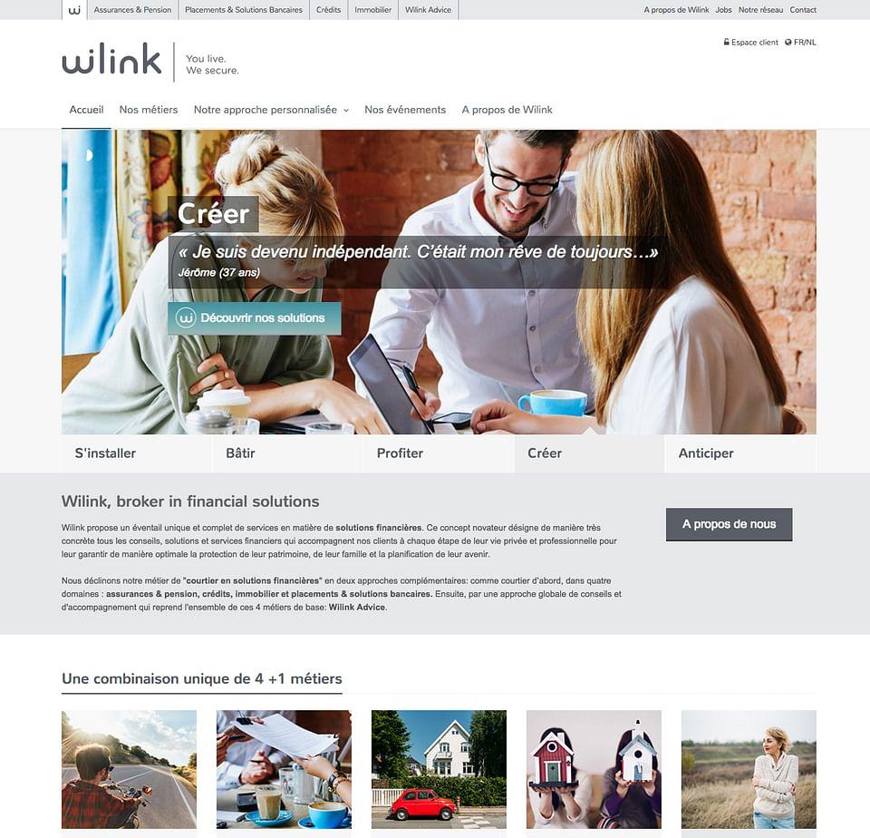 Wilink