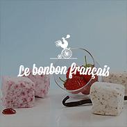 E-SHOP // Le bonbon Français