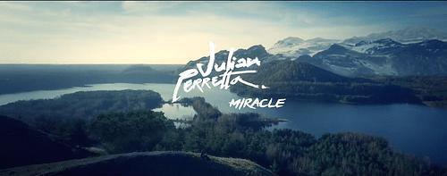 videoclip jullian Perretta - Film