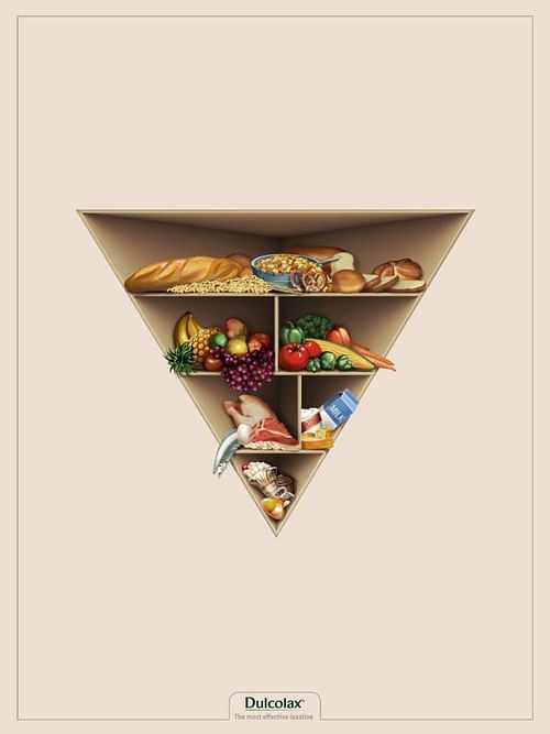 Pyramid - Advertising
