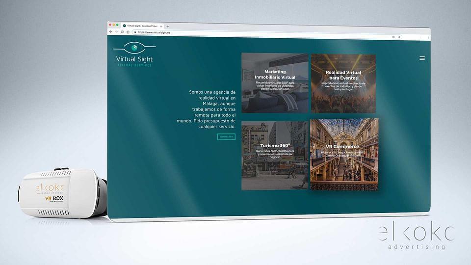 Diseño Web Wordpress, Málaga
