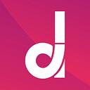 DIGITALL IN logo