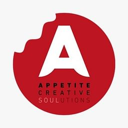 Review of Appetite Creative Solutions agency