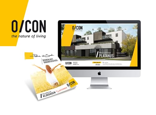 OICON - Branding & Positionering