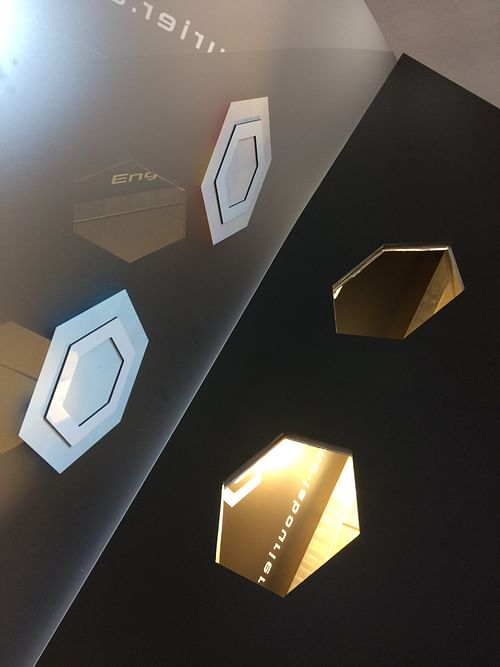 Socomo création mobilier sur-mesure - Design & graphisme