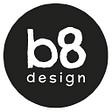 Estudio Bola8 logo