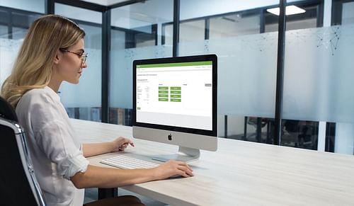 Softwarelösung KLEVERBILL - Webanwendung