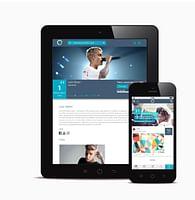 Desarrollo web - Aplicación móvil