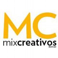 MIX Creativos logo