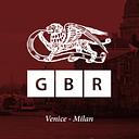 GBR Design™ logo