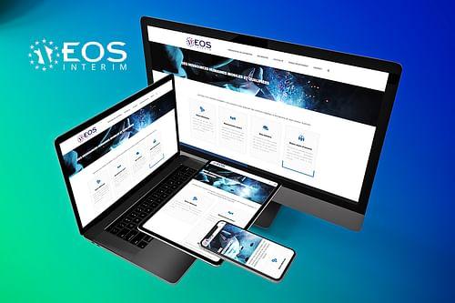Refonte et Maintenance  de site Intérim &  ERP - Application mobile